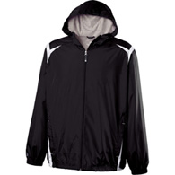 holloway youth collision jacket