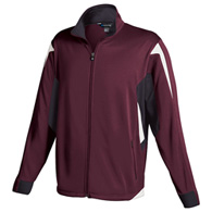 holloway men's dedication jacket