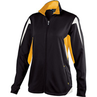 holloway determination ladies jacket