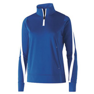 holloway ladies determination pullover