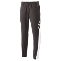 holloway flux tapered leg youth pant