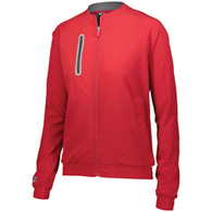 holloway weld ladies jacket
