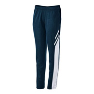 holloway flux ladies tapered leg pant
