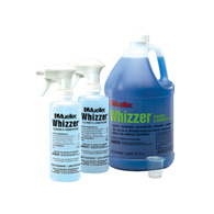 whizzer cleaner and disinfectant