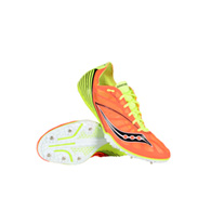 saucony endorphin md4 men's track spikes