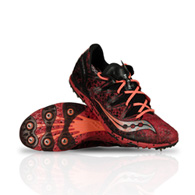 saucony carrera xc men's spikes