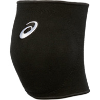 asics gel-rally volleyball kneepad