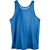 youth wicking tank