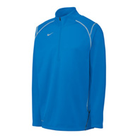 nike men's 1/4 zip fleece