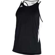 adidas men's team track & field singlet