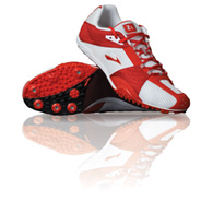 brooks z1 track men's track spikes