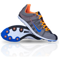 nike zoom victory men's track spikes