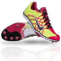 nike zoom w 3 women's track spikes
