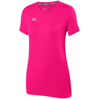mizuno youth attack tee 2.0