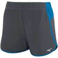 mizuno atlanta cover up short