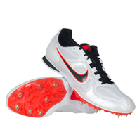 nike zoom rival md 6 men's track spikes