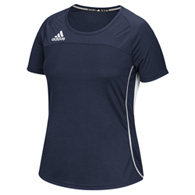 adidas utility s/s women's jersey