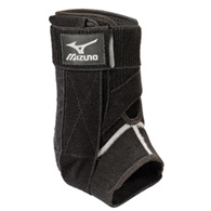 mizuno dxs2 ankle brace (right)