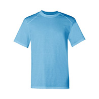 badger b-tech men's tee