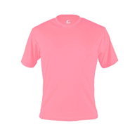 badger c2 performance men's tee