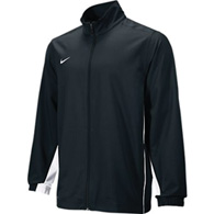 nike team woven jacket men's