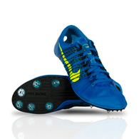 nike zoom victory 2 unisex track spikes