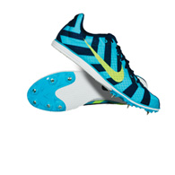 nike zoom rival d 8 men's track spikes
