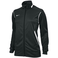 nike enforcer women's warm-up jacket