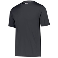 russell dri-power performance youth tee