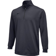nike dri fit 1/2 zip top