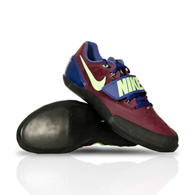 nike zoom rotational 6 track shoes