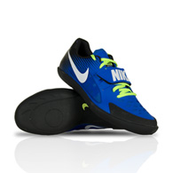 nike zoom rival sd 2 track shoes