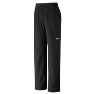 speedo female streamline warm up pants