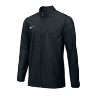nike fb woven men's jacket
