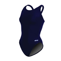 dolfin matte hp back fully-lined
