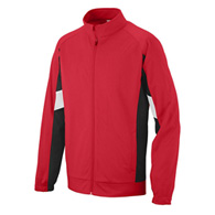 augusta tour de force men's jacket