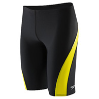 speedo taper splice men's jammer