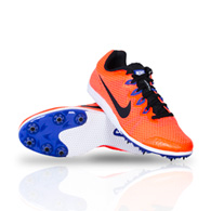 nike zoom rival d 9 distance spikes