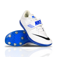 nike high jump elite spikes