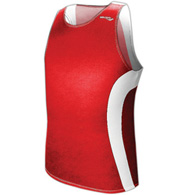 saucony hyperlite youth singlet