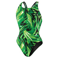 speedo vortex female super pro back