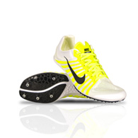 nike zoom distance/ md track spikes