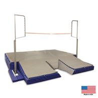 pole vault value package #4