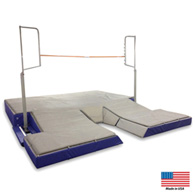 blazer pole vault value package #3