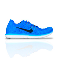 nike free rn flyknit men's shoes