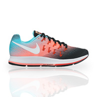 nike women's air zoom pegasus 33
