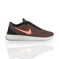 nike free rn women's shoes