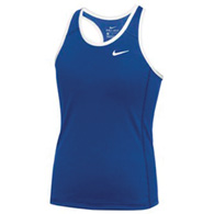 nike dry youth girls tank