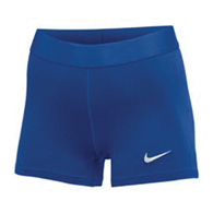 nike power race day women's boy short