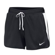 nike infiknit mid pocket women's short
